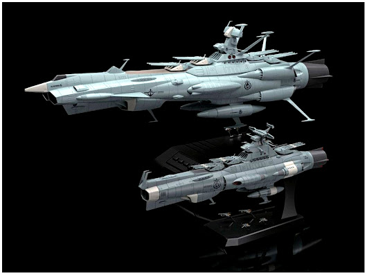 THE U.N.C.F. DREADNOUGHT 2202 IS COMING!
