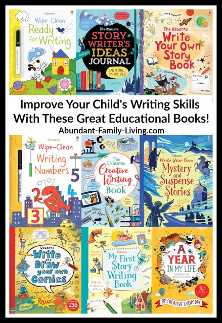 https://www.abundant-family-living.com/2018/11/improve-kids-writing-skills.html#.W95GZuJRfIU