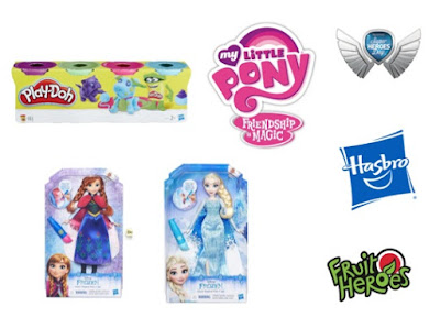 WIN A HASBRO TOY BUNDLE FOR NOVOTEL SUPERHEROES DAY!
