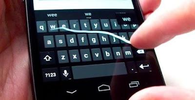 Swipe Keyboard