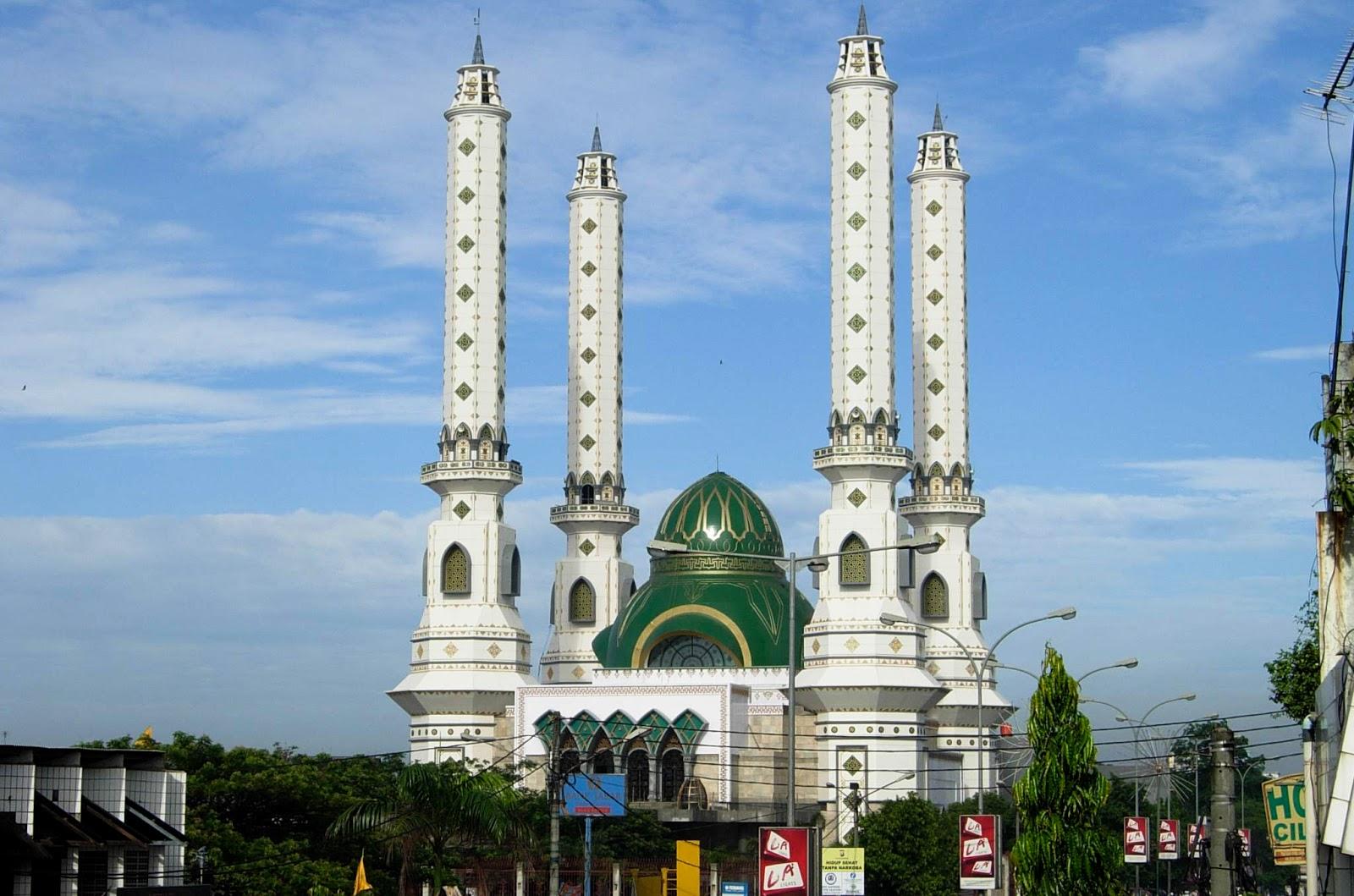 Tempat Wisata Di Cilegon Banten
