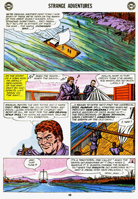Strange Adventures (1950) issue 227 - Page 49