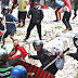 Tawuran Warga Warnai Hari Pertama Puasa Di Jakarta