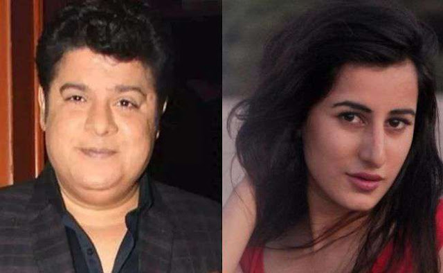 'Race 3' actress Saloni accuses Sajid Khan of sexual and mental abuse