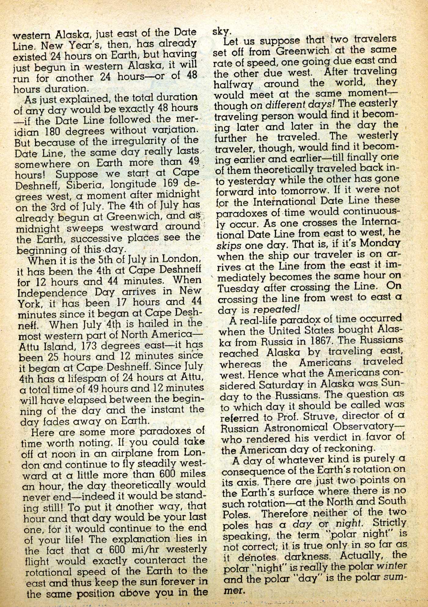 Strange Adventures (1950) issue 82 - Page 24