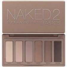 Naked 2 Basics.