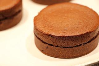 tarte chocolat soufflée Cédric Grolet