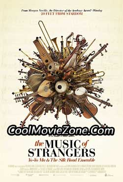 The Music of Strangers (2015)