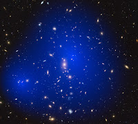 Galaxy Cluster ZwCl 1358+62
