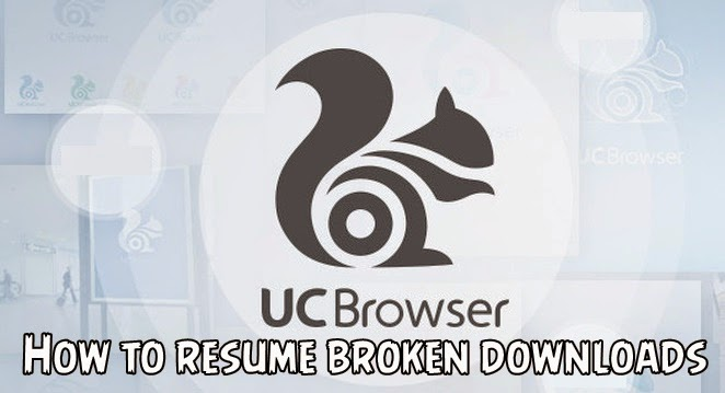 sojtech  how to resume non broken or retrying