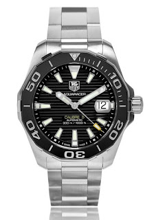 TAG HEUER AQUARACER 300M CALIBRE 5 WAY211A.BA0928
