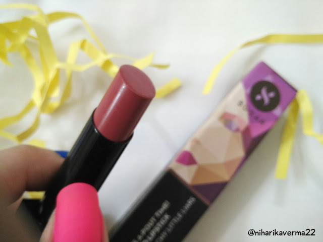 Nykaa's Neon Matte Nail Paints & Matte Lipsticks | New Launch- Maybelline 24 Superstay | SUGAR- It's-A-Pout-time lipstick | Reviews | Swatches 14