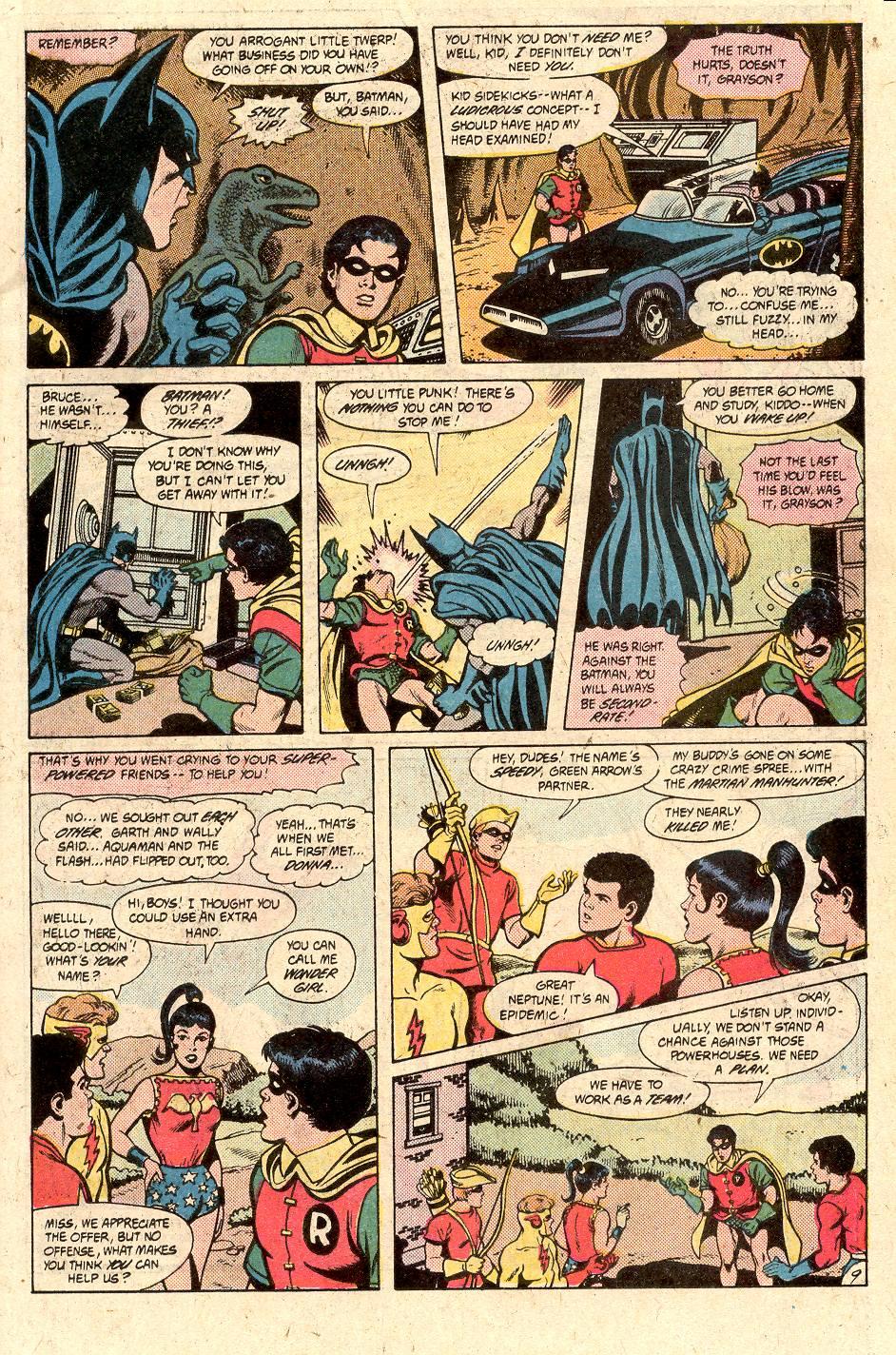 Read online Secret Origins (1986) comic -  Issue # _Annual 3 - 9