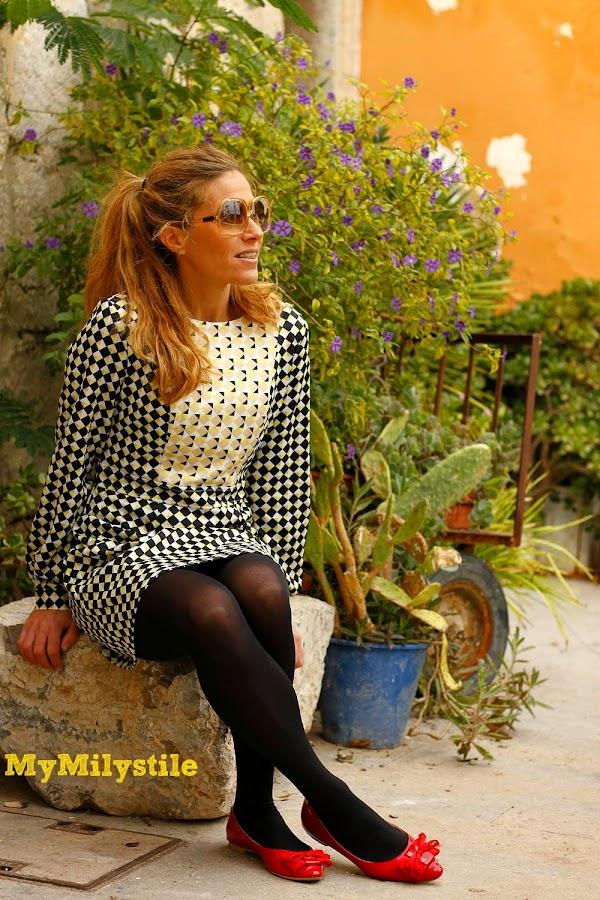 vestido-minueto-vintaje-popart-sagunto