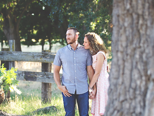 Our Beautiful Engagement Photos by Permanent Glimpse Photography