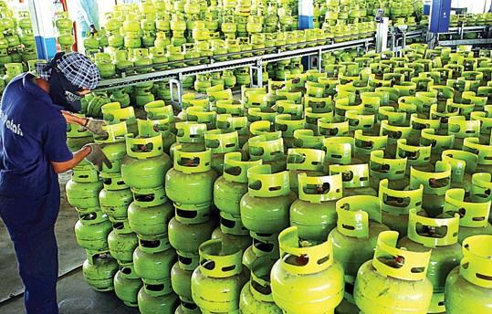 Peluang Usaha dan Bisnis Gas LPG 3 kg