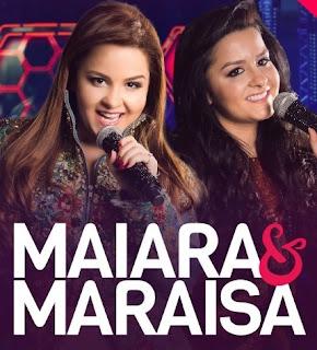 Baixar Maiara e Maraisa – Sob Nova Direção (2017)