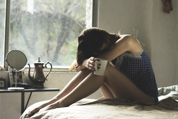 5 Bahaya Body Dismorphyic Disorder bagi Para Cewek