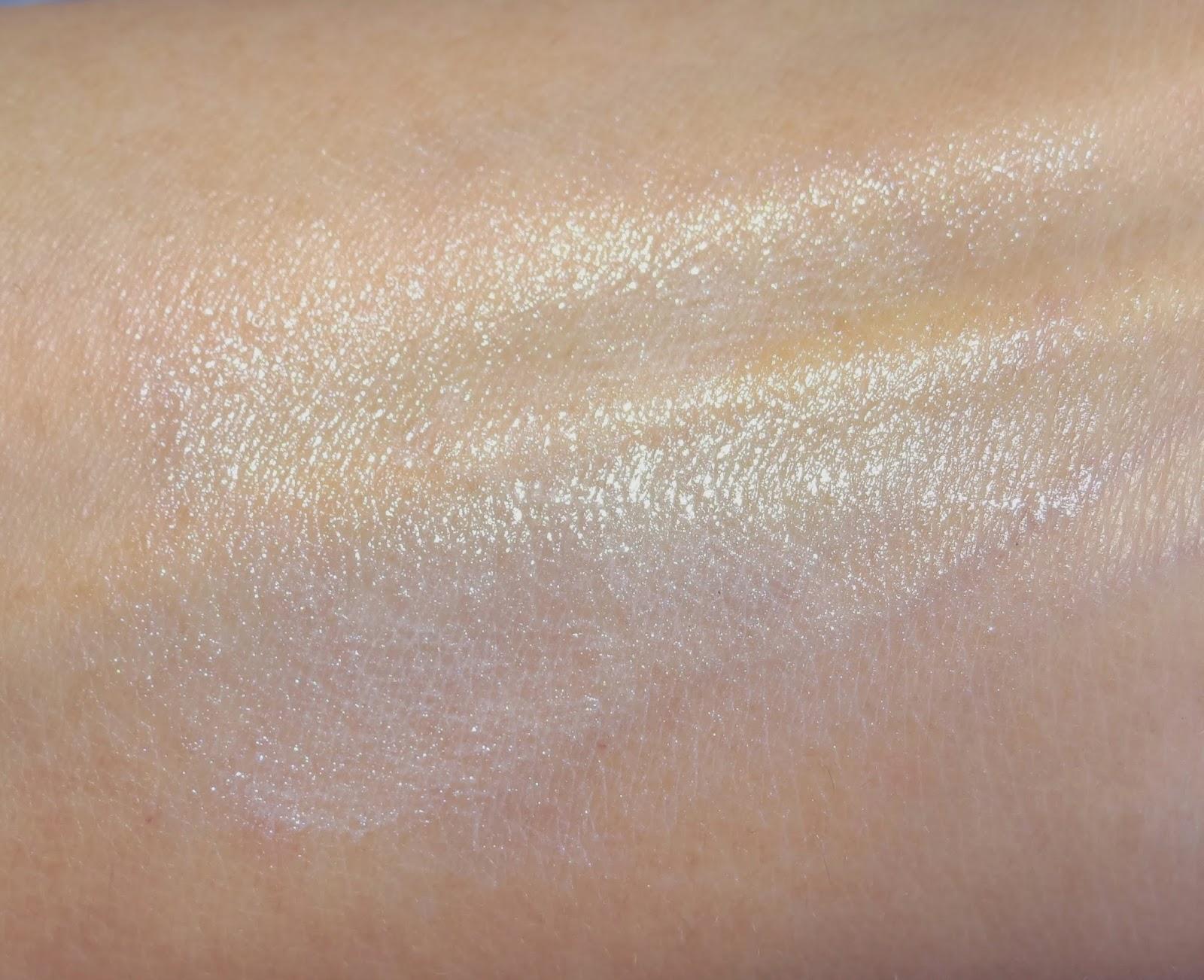 The Body Shop Moisture White Shiso 2 in 1 Brightening Eye Cream - Review