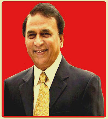 (Cricketer) sunil Gavaskar Biography