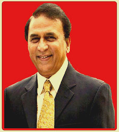 (Cricketer) sunil Gavaskar Biography