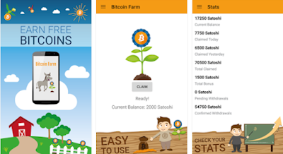 Cara Tercepat Mendapatkan Bitcoin