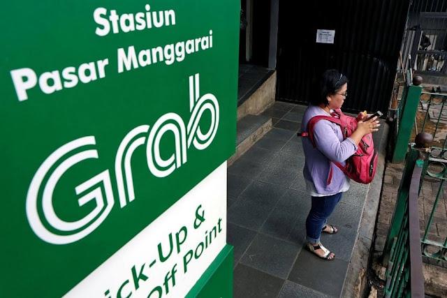 Menkominfo Terus Merayu, Apakah Grab Akan Jadi Unicorn Indonesia Dalam Waktu Dekat?