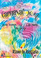 Carnaval de Minas de Riotinto 2017
