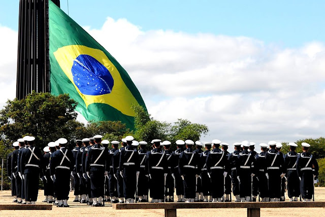 EXCERPT | Realist Cornerstone: Brazil's National Interest in Power Accumulation