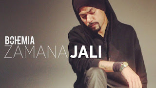 Zamana Jali Lyrics from Bohemia