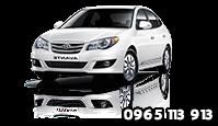 Giá xe Hyundai Avante Hải Phòng