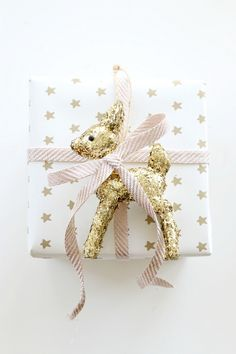 Envolver regalos para niños / Gift-Wrap Ideas for Kids Presents