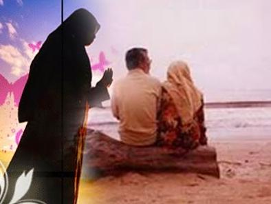 Kisah Isfiratif : Suamiku Bukanlah Jodohku