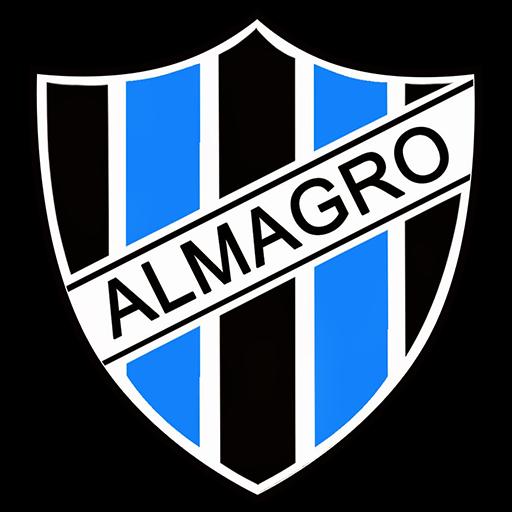 Resultado de imagen para Almagro ARGENTINA LOGO