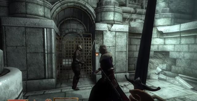 The Elder Scrolls IV Oblivion PC Game Download
