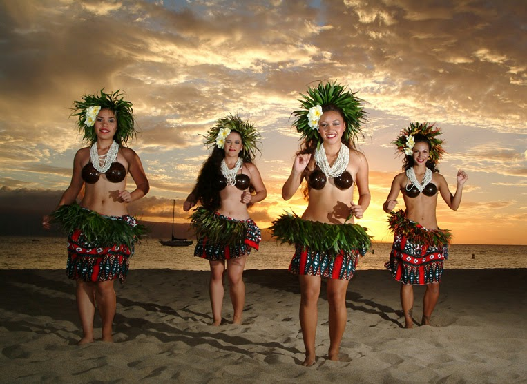 Sizzling Tourist Hotspots in Hawaii | Hawaii Dance