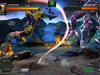 DOWNLOAD MARVEL Contest of Champions MOD Apk v11.0.0 terbaru 2016