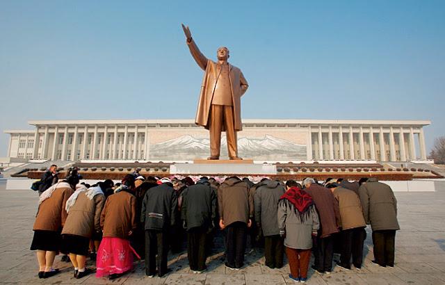Северная Корея упростила процесс выдачи виз гражданам России