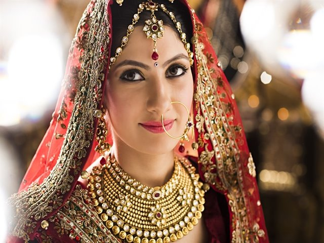 Indian Bridal Jewellery Guide - Jewellery Tips