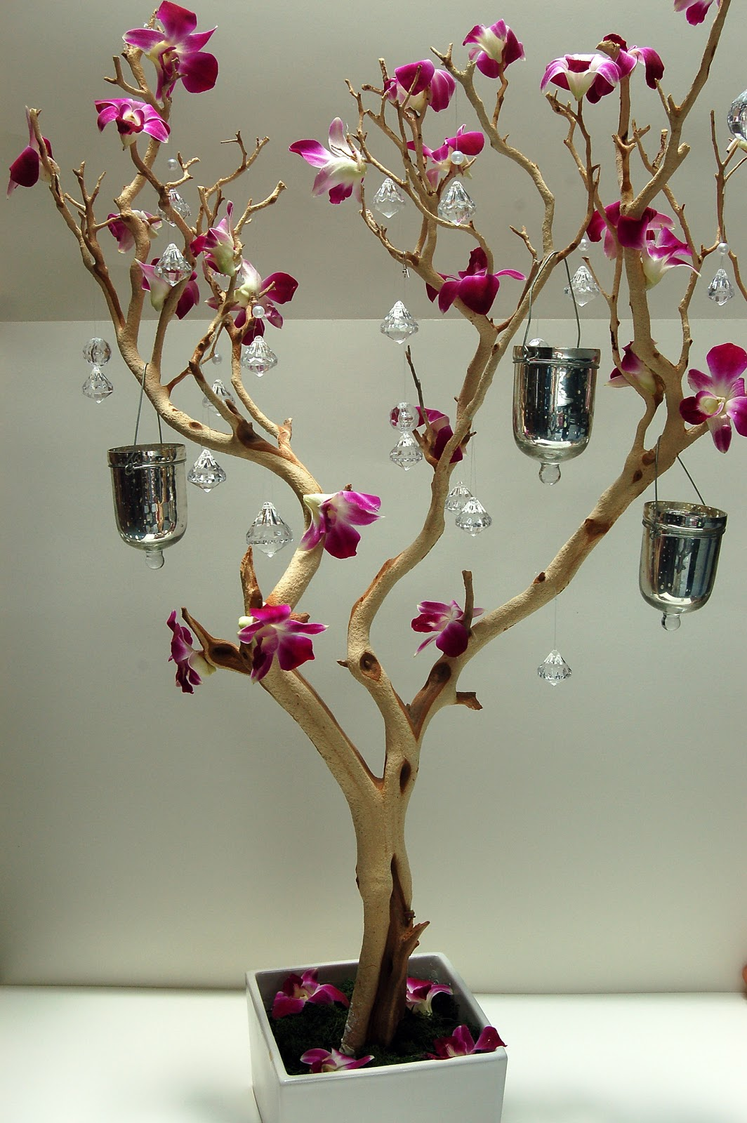 Floral Mug Designs