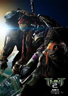 Teenage Mutant Ninja Turtles: Out of the Shadows (2016) เต่านินจา 2 จากเงาสู่ฮีโร่ [Soundtrack บรรยายไทย]