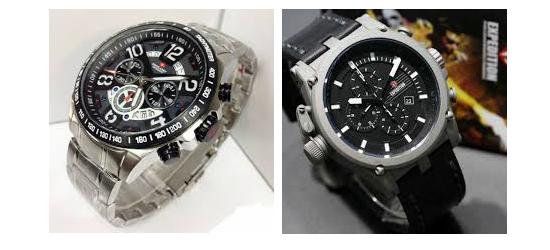 Cara membedakan jam tangan original dan kw, ciri-ciri jam tangan asli dan palsu, cara membedakan jam tangan asli dan palsu, Tips Praktis, Jam Tangan,
