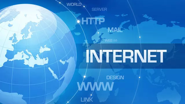 Koneksi Internet Tercepat