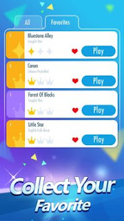 Piano Tiles 2 (Don't Tap 2) MOD APK Hack Terbaru