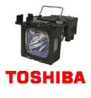 Lampu Toshiba Projector