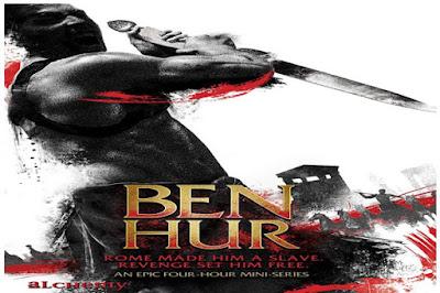 Download Film Ben-Hur 2016 Bluray Subtitle Indonesia