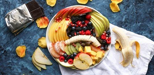 Buah Yang Baik Untuk Menurunkan Kolesterol