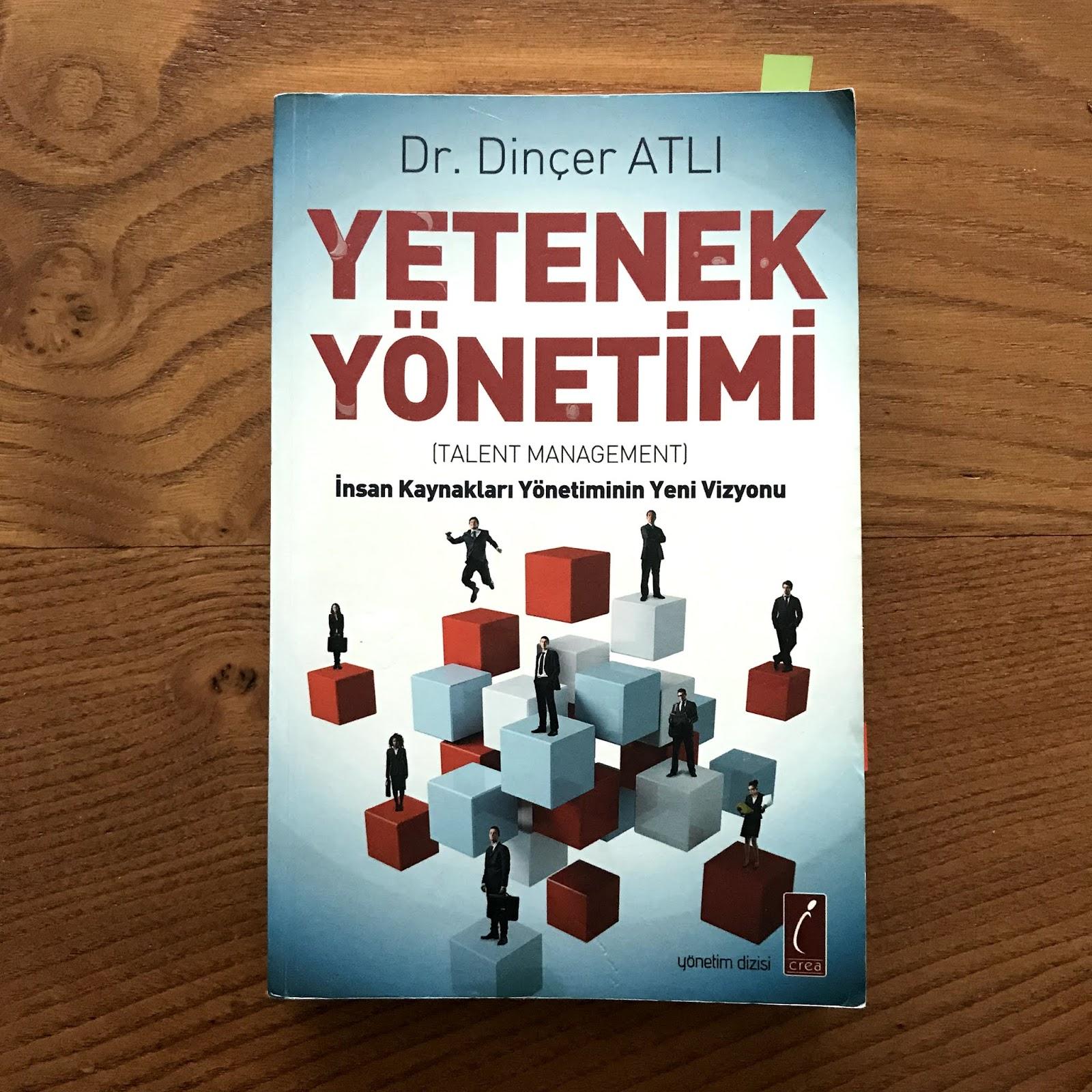 Yetenek Yonetimi - Insan Kaynaklari Yonetiminin Yeni Vizyonu