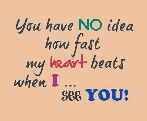 Love Whatsapp Status From The Heart
