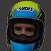 Mod Helm Fabio Quartararo For Career MotoGP13